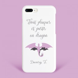 Coque Citations Games of...