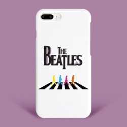 Coque Music The Beatles