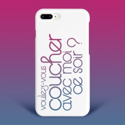 Coque Music Lady Marmelade