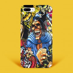 Coque Halloween creepy...