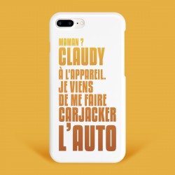 Coque Film Dikkenek Carjacking