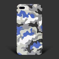 Coque Motif Camouflage