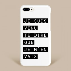 Coque Music Serge Gainsbourg