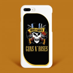 Coque Music Guns n' Roses