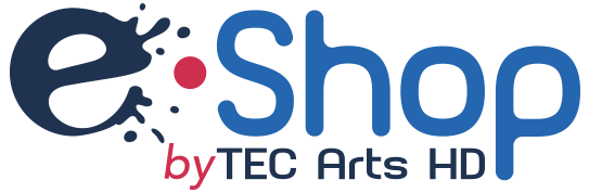 TEC Arts HD Shop